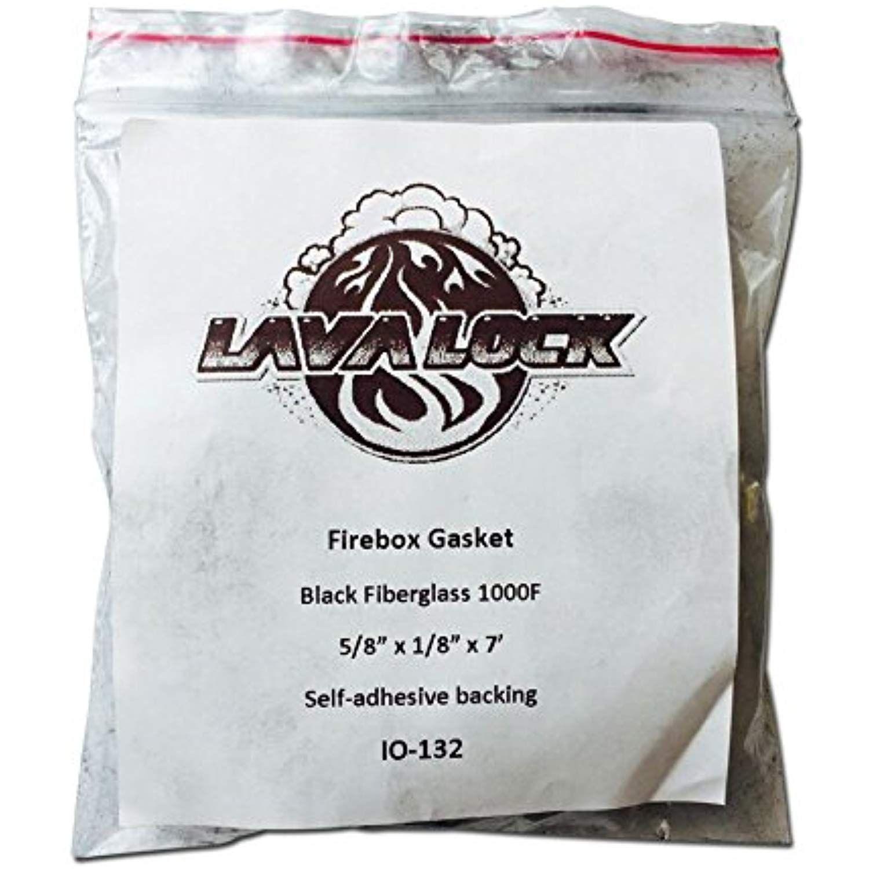 Lavalock 1 8 X 5 8 X 84 Self Stick Adhesive Fiberglass Gasket