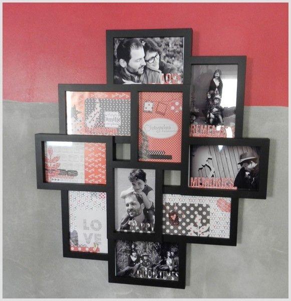 Décoration Cadre Photo : cadre multivues ~ Nature-et-papiers.com Idées de Décoration
