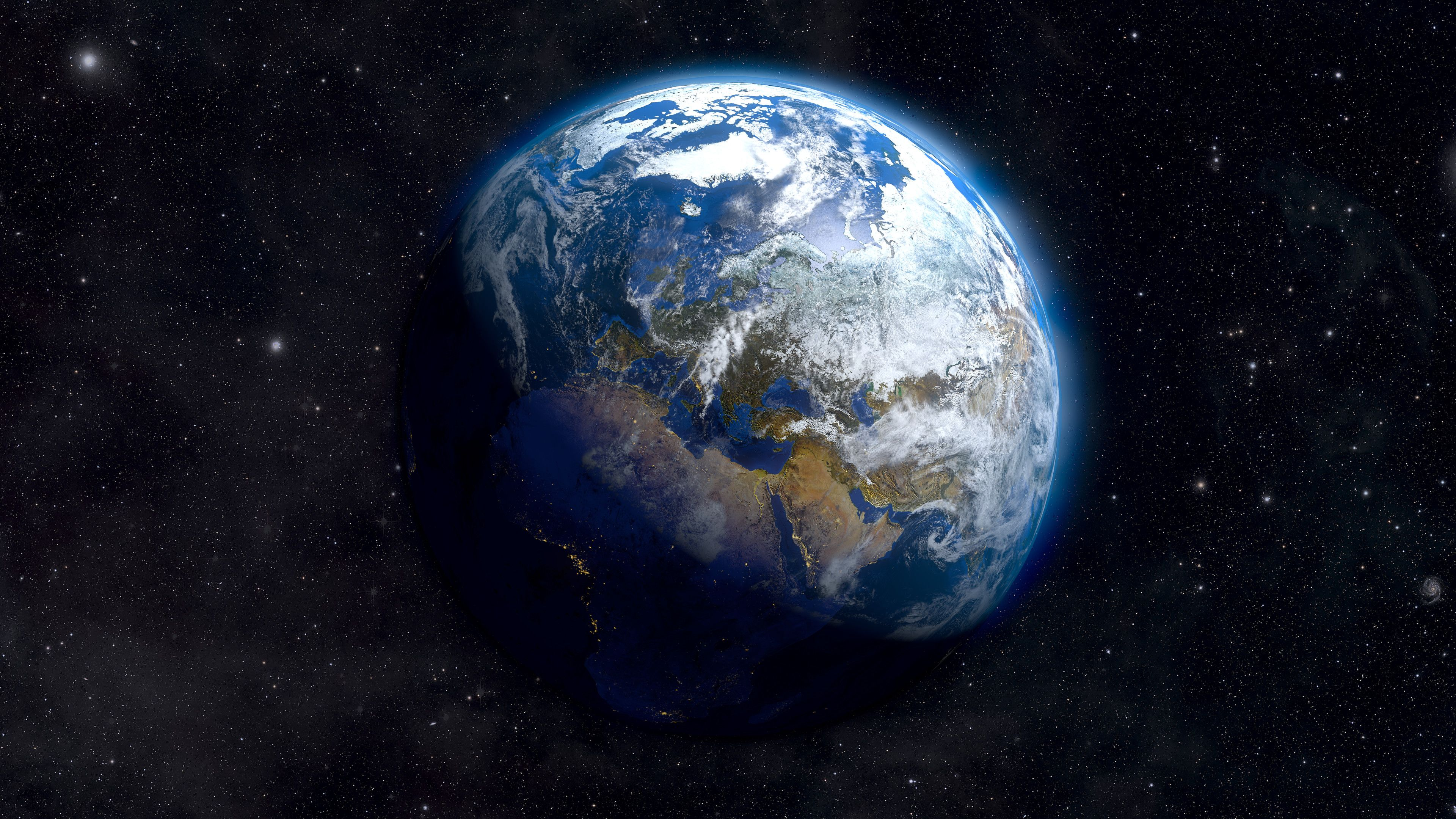 Nasa Earth Wallpaper In 2019 Wallpaper Earth Iphone