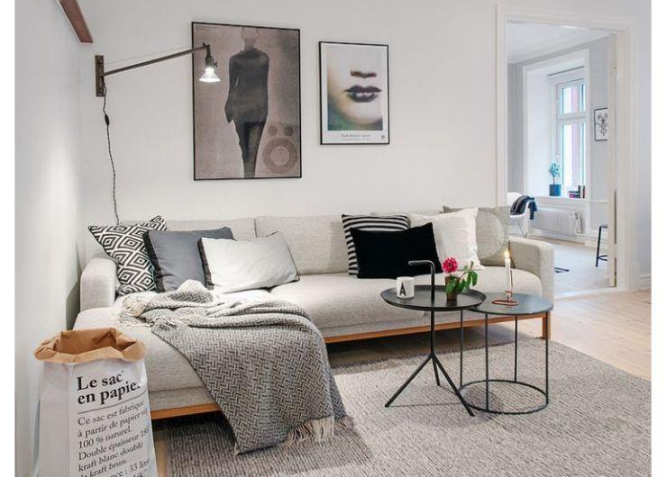 10x pronken met bijzettafels in huis decor inspo pinterest