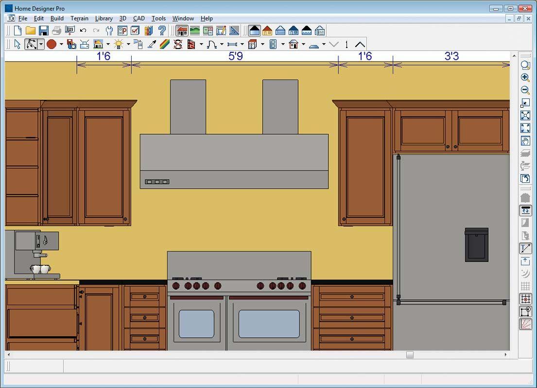 5+ Kitchen Cabinet Design software Mac - Small Kitchen island