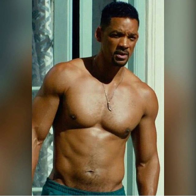 Will Smith Through The Years | Will smith, Shirtless celebrities, Will smith new movie