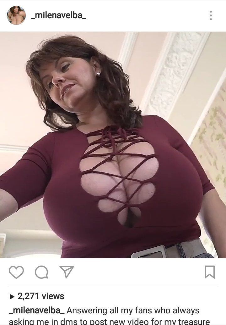 Milena dmas порно видео