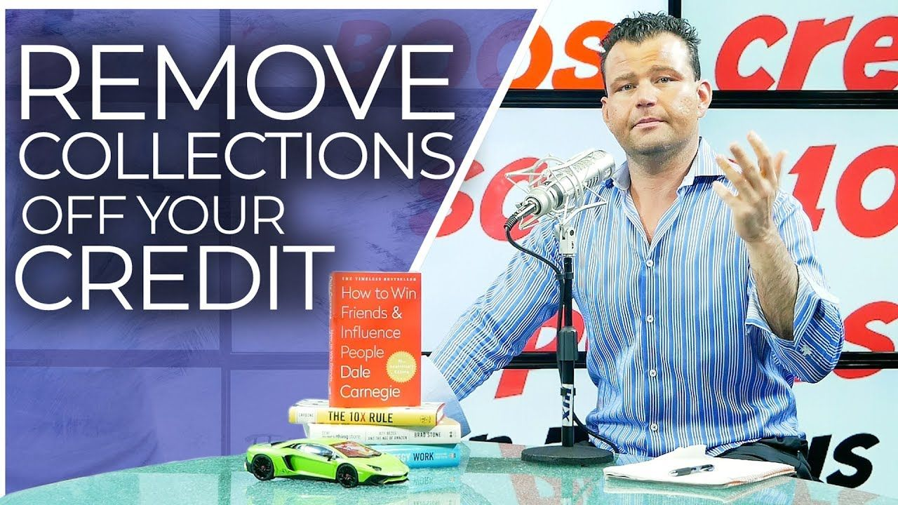 How collections affect your credit youtube mortgage