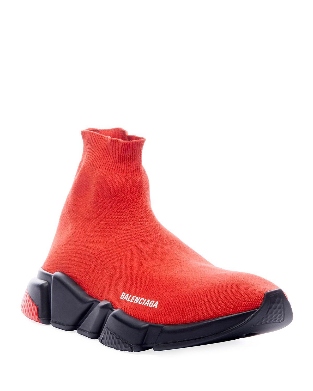 Socks sneakers, Balenciaga shoes