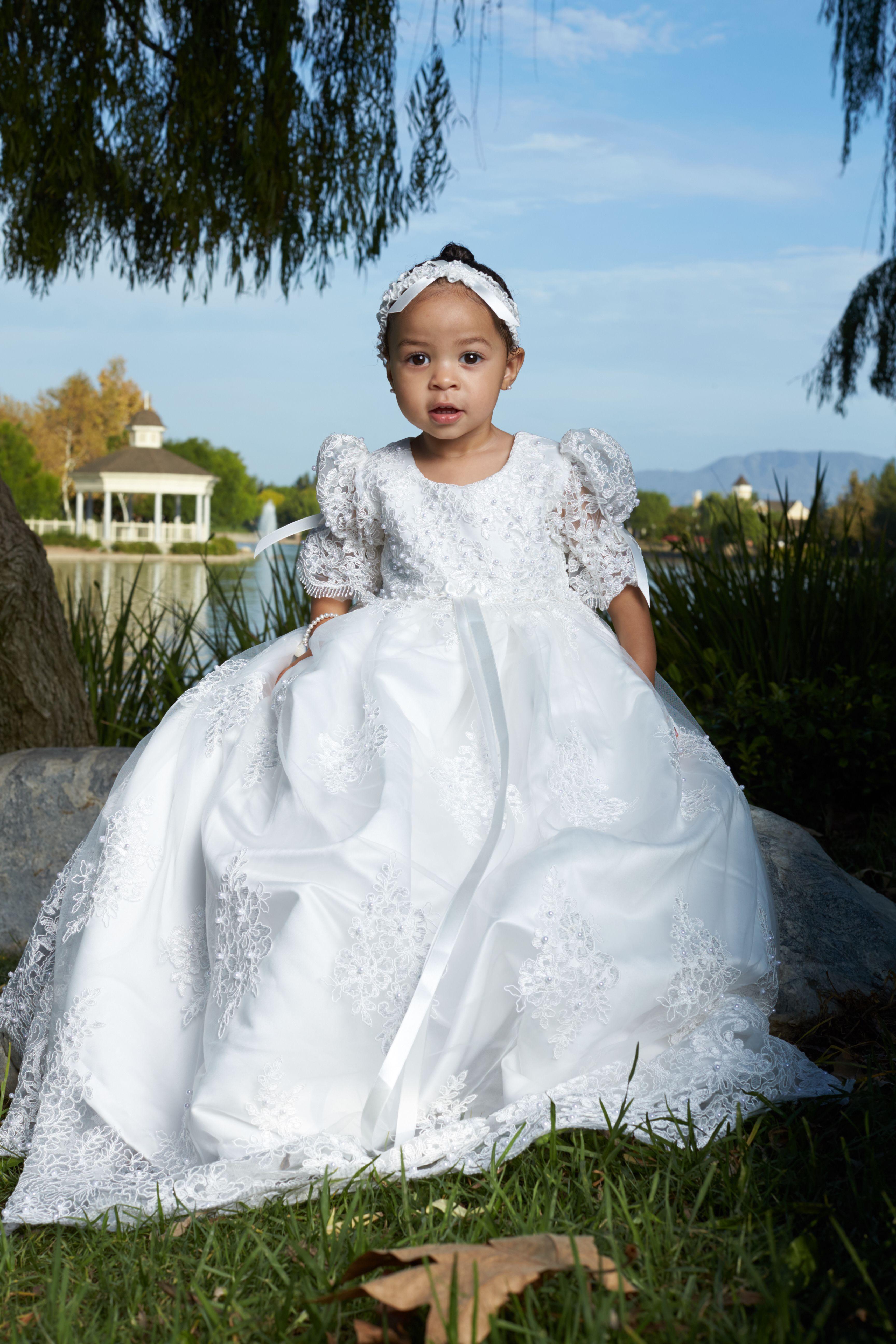 Christening gown, Christening gowns, Baptism dress, Baptism dress ...