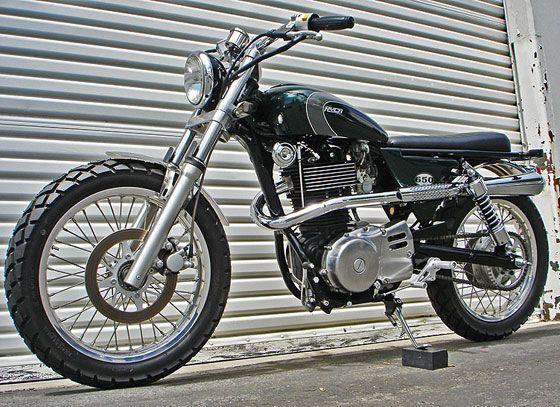 Kit Pre-Order - Ryca Motors Online Store | Motor | Cafe