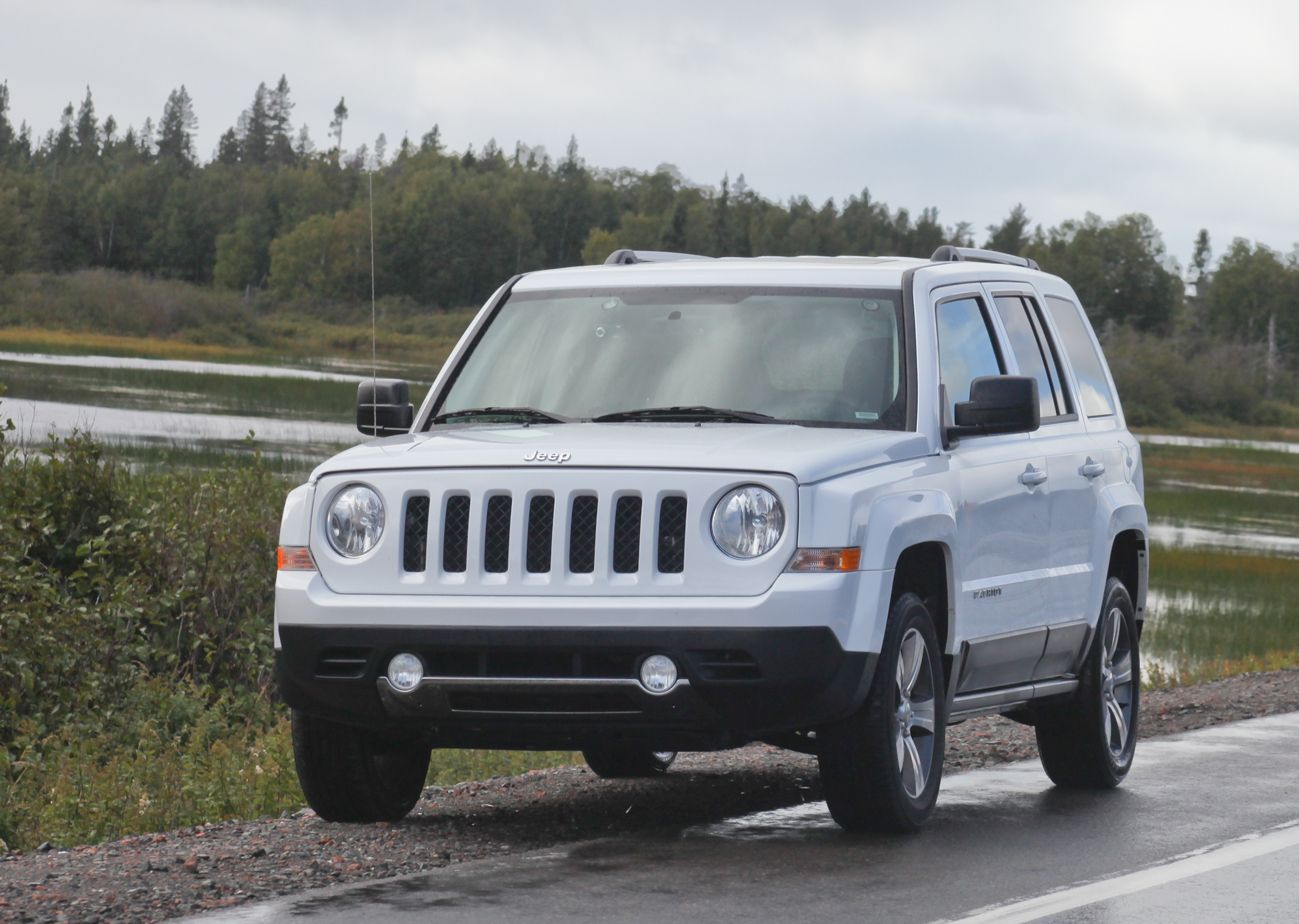What You Should Know Before Buying A Used Jeep Patriot Jeep