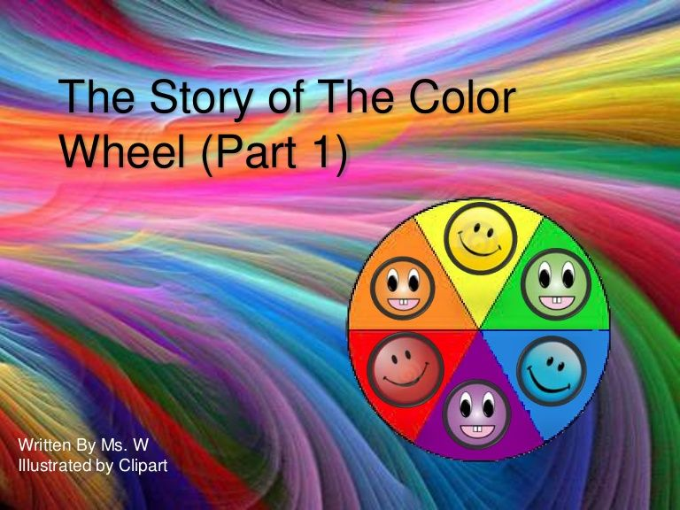 Art Lessons A Fun Powerpoint To Introduce Students The Color Wheel Includes Primary Secondary