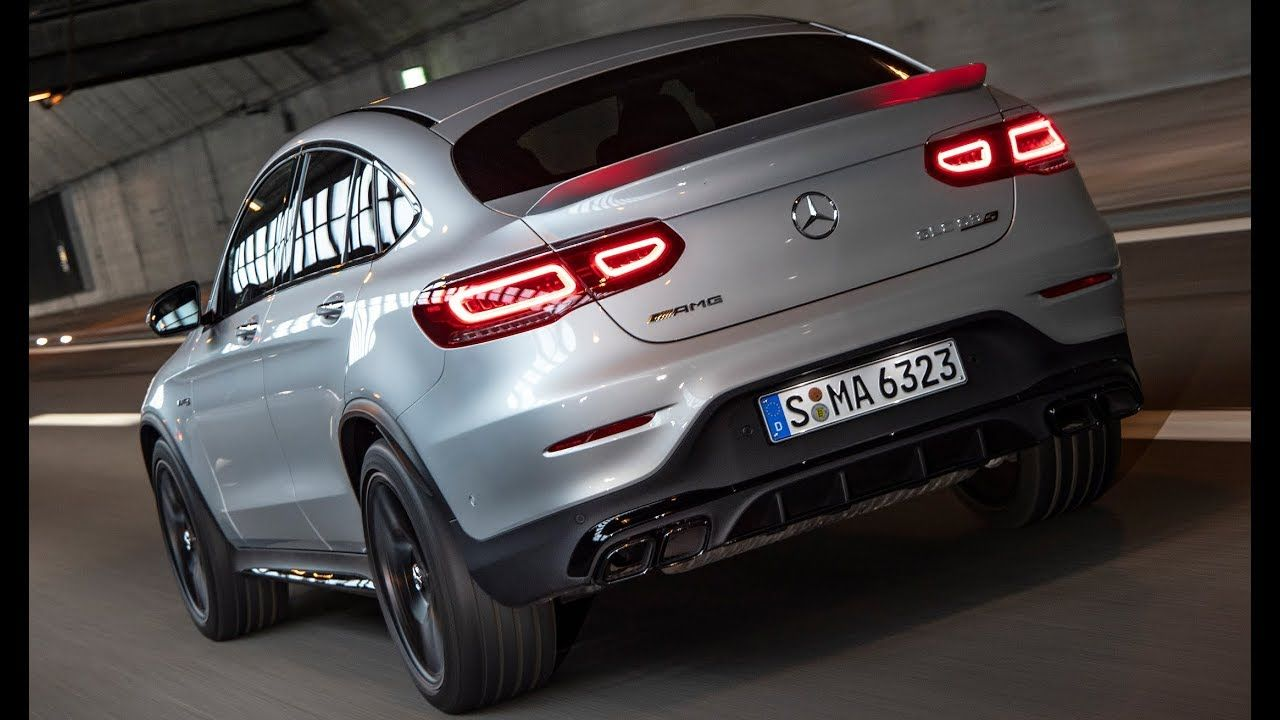 2020 mercedesamg glc 63s coupe the mid size performance