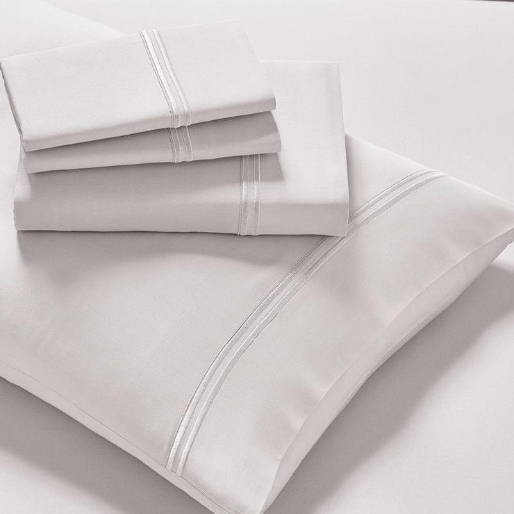 Premium Elements Modal Sheet Set Pillow Cases Pure Products Sheet Sets