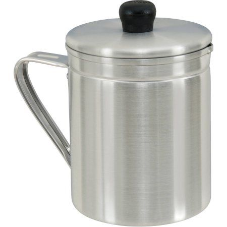Mainstays Grease Dispenser Silver Products Grease Kitchen