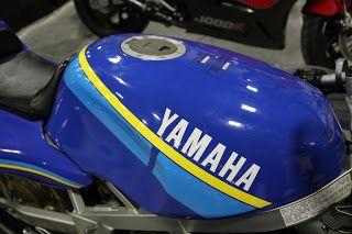 OldMotoDude: 1988 Yamaha YSR50 sold for $2,500 at the 2017 Mecum Las Vegas Motorcycle Auction