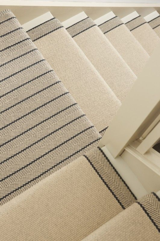 Best Image Result For Transition From Stair Runner To Full 400 x 300