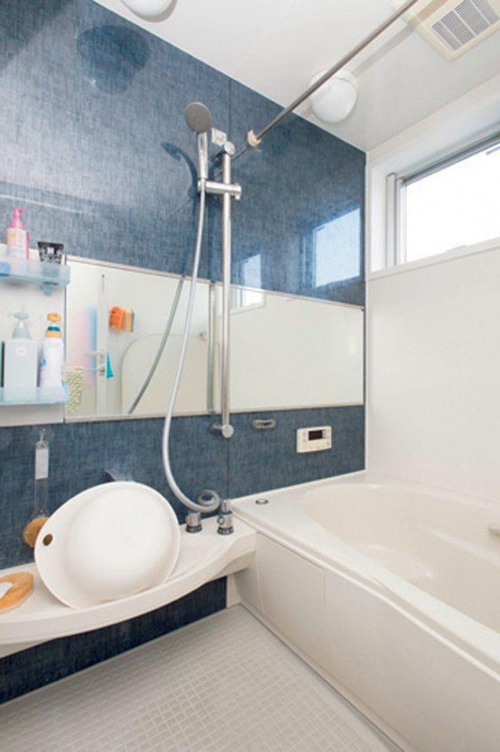 所要時間60分のバスルーム大掃除メニュー しつこい汚れを落とす