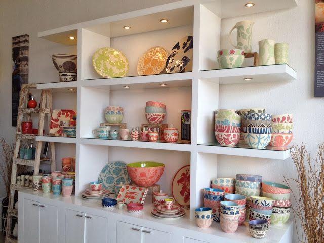 Home Decor Love on JumbaJamba Blog: Kevala Ceramics