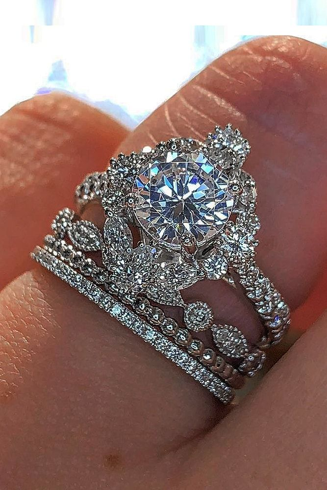 The Best Engagement Rings For Women In 2020 Womens