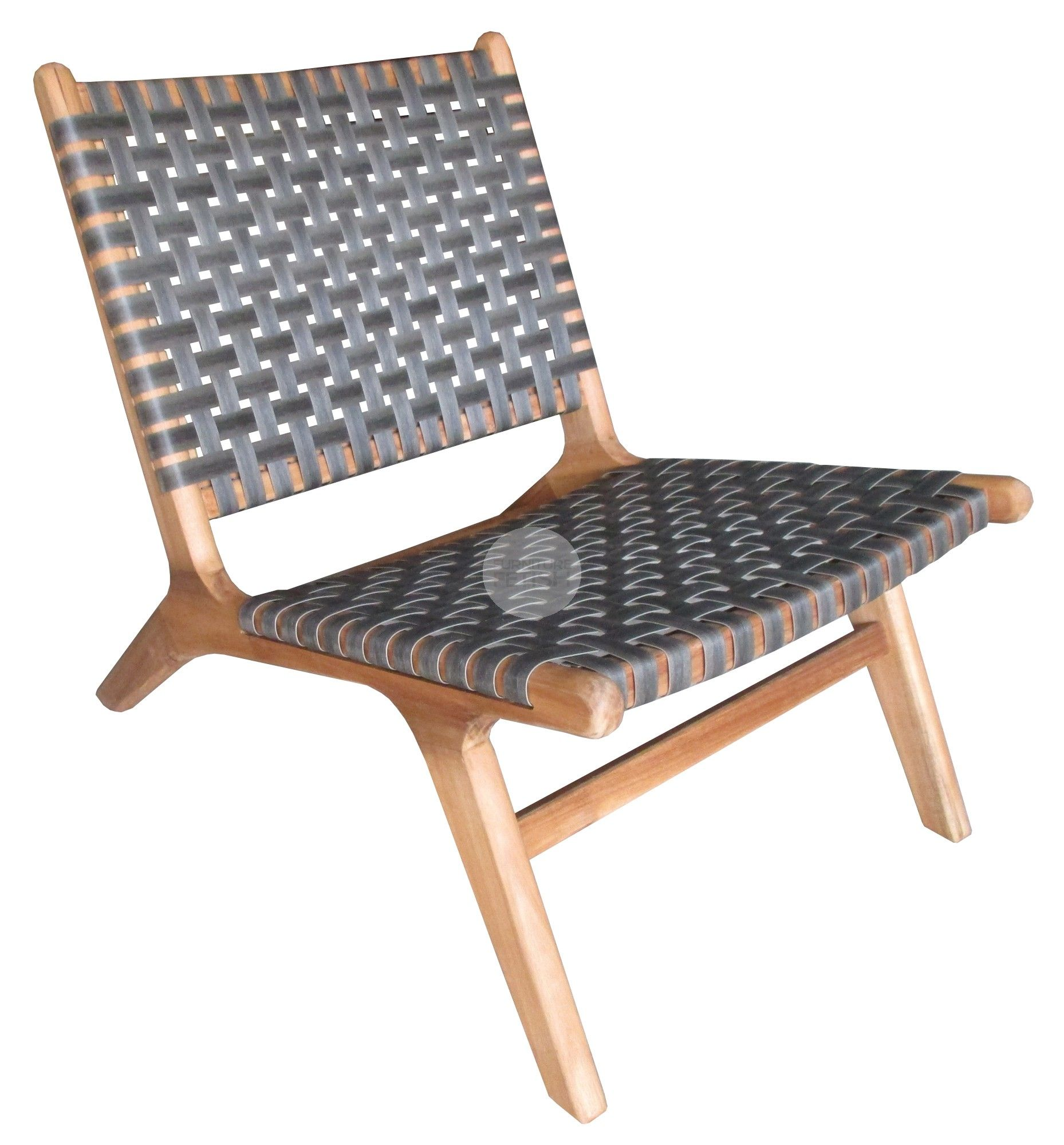 Delicieux Replica Jens Risom Chair Angle