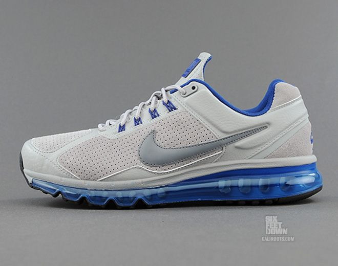 Nike Air Max 2013 Leather (599455 004)