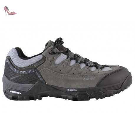 hommes Hi Tec Chaussures de marche - MARCHE Lite Camino WP