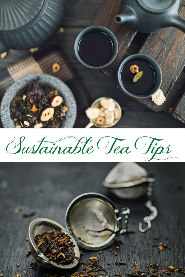 Creative Uses for Used Tea Bags and Other Sustainable Tea Tips Do you love tea Check out these creative uses for used tea bags Then try out a few of these other sustainab...