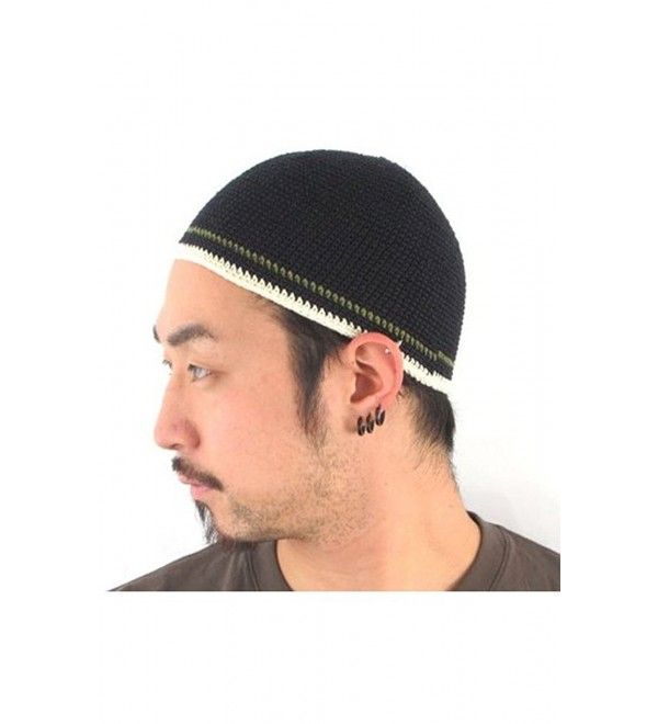 2e16c582e90e1b Hats & Caps, Men's Hats & Caps, Skullies & Beanies, Casualbox Mens Womens Skull  Cap Beanie Hand Knitted Elastic Tight Japanese Black CO11O5JI1VJ #Men #Hats  ...