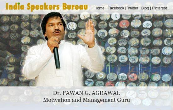 Dr Pawan Agarwal