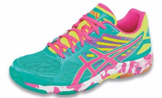 Chaussure pour de volleyball chez Asics femme GEL Flashpoint 2 pour femme de chez Bélier 97128c6 - welovebooks.website