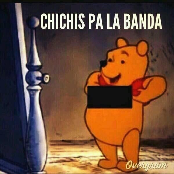 Chuck Sanitizade On Twitter Funny Pooh Humor