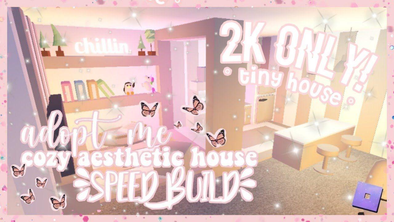 Adopt Me Tiny House Bathroom Ideas Trendecors