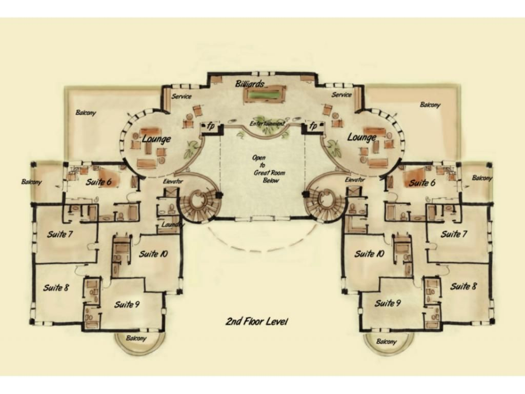 Bed And Breakfast Inn Chateau House Plans Bed And Breakfast Inn Bed And Breakfast Breakfast House