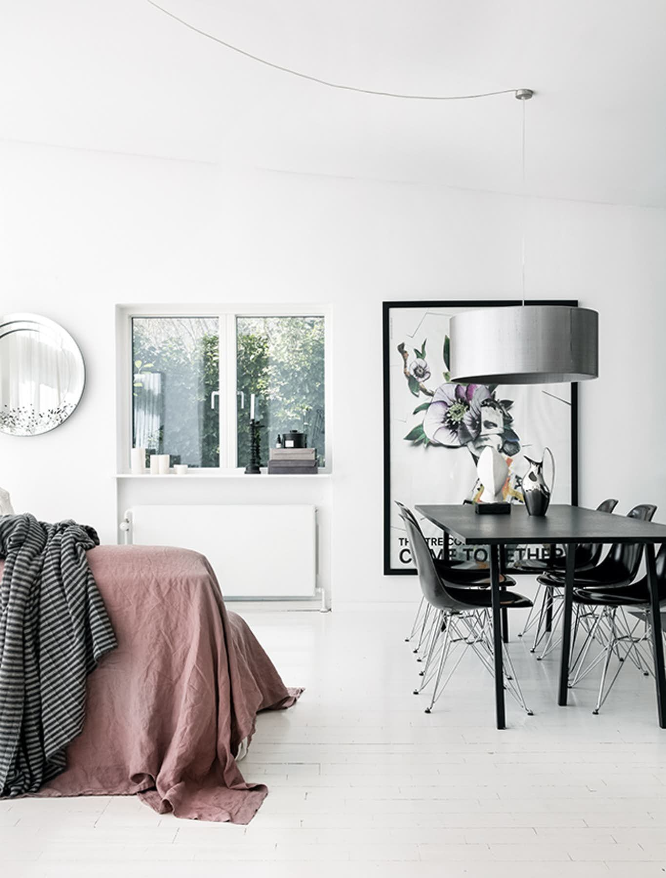Gentofte Hjem Med Overskud Home Decor Home Design