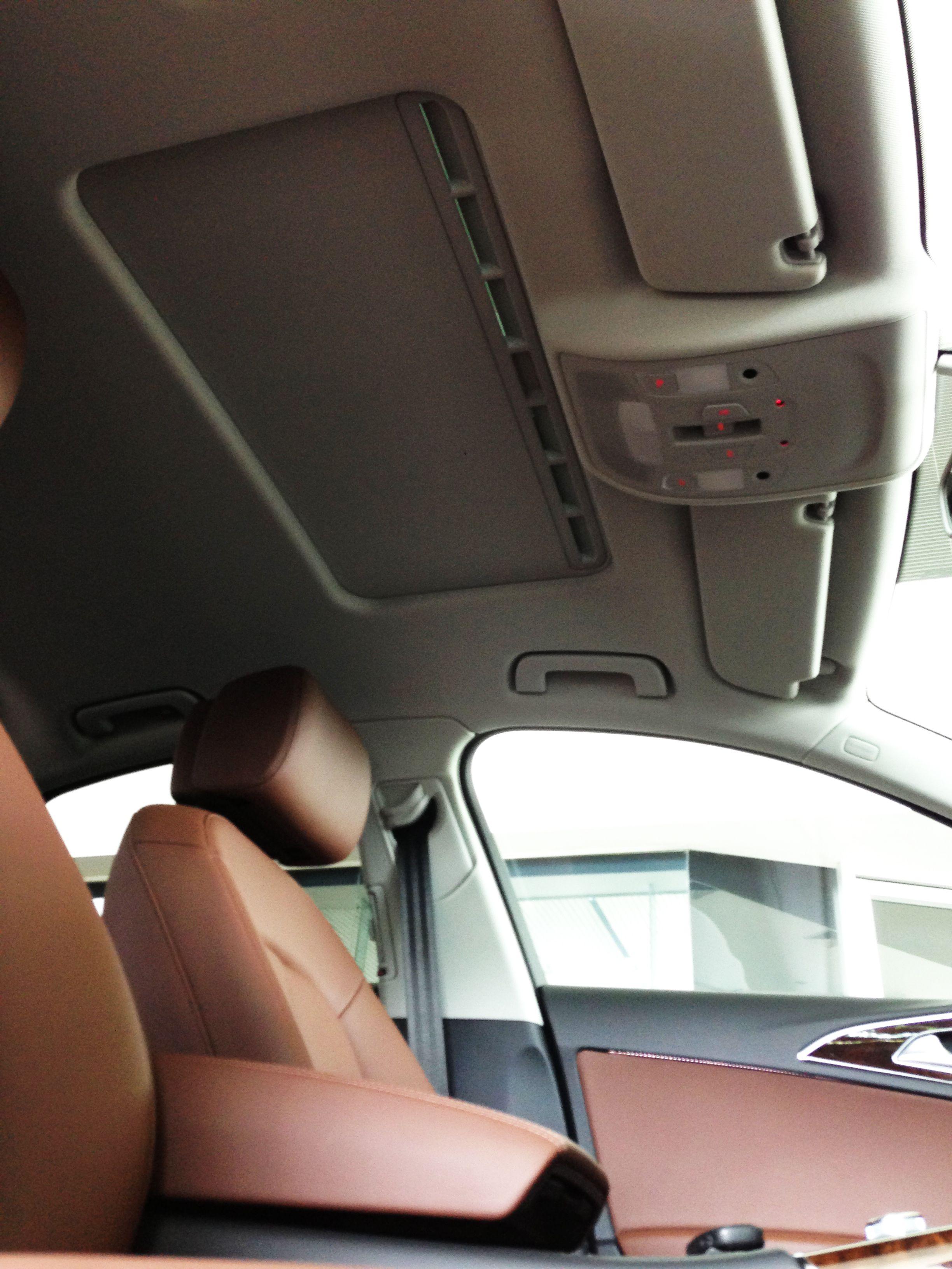 Audi A6 Hybrid 20 AT Exterior  Ibis White Interior  Nougat