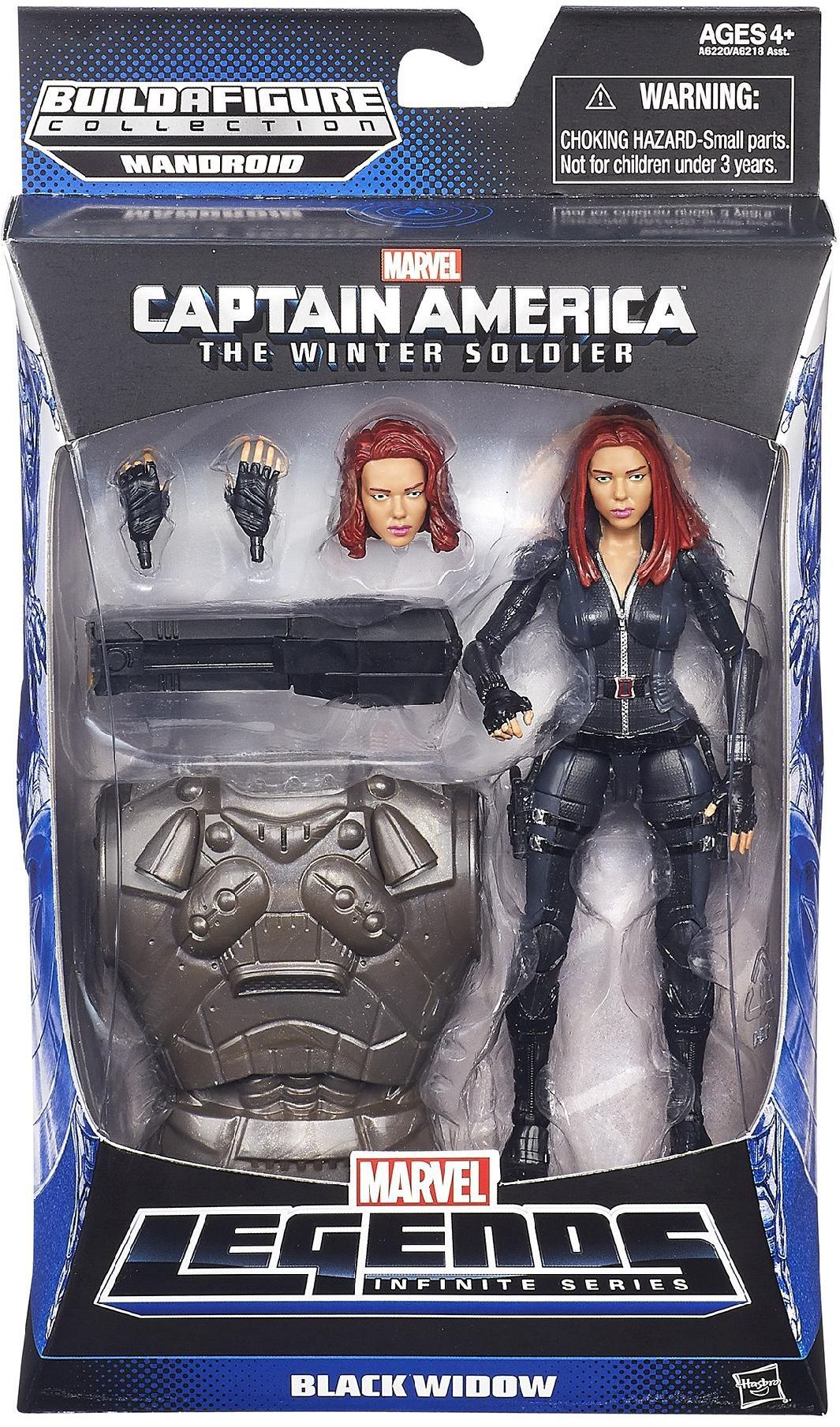 captain america the winter sol r new action figures