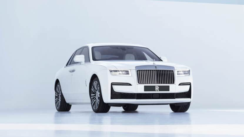 Photo of Rolls-Royce CEO: Luxury cars are recovering at a fast pace