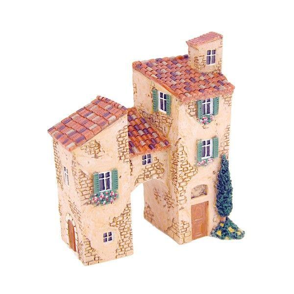 Casetta Miniatura J Carlton Arcade 人形