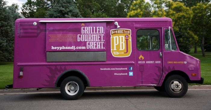 The Colorado Peanut Butter Jelly Restaurant That Will Take You Straight Back To Your Childhood Butter Restaurant Food Truck Denver Food