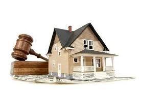 Crisi : 45.000 pignoramenti casa nel 2012