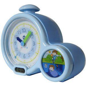 Kid'Sleep My First Alarm Clock