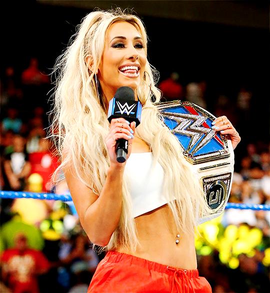 Wwe Smackdown Women S Championship Carmella Wwe Girls Wwe Divas Championship Carmella Wwe