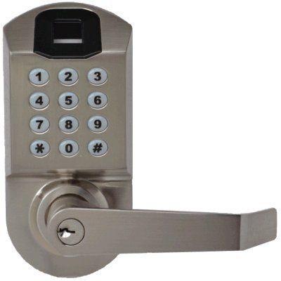 Gifts For An Elderly Father Keypad Door Locks Keyless Door Lock Electronic Door Locks