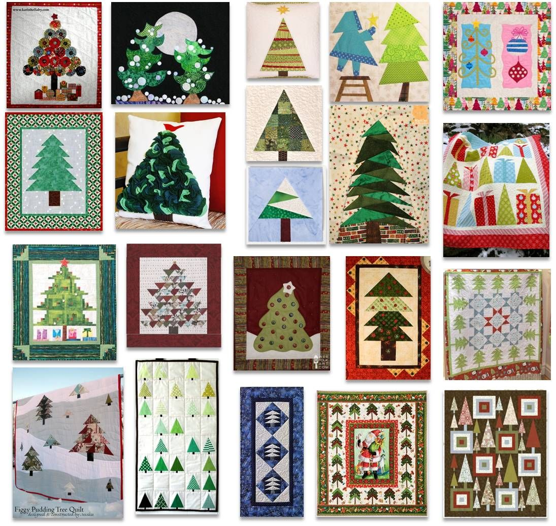 Quilt Inspiration: FREE PATTERN Archive -- TONS of patterns!  Love the fall patterns.