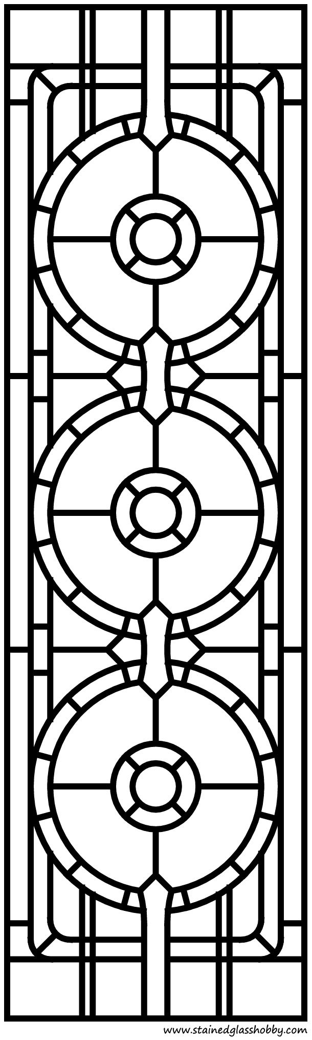 Celt free stained glass pattern   Art Lessons   Pinterest   Plantas ...