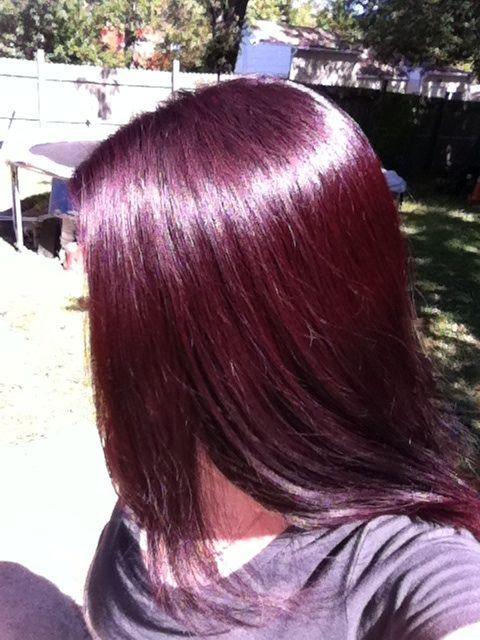 My Birthday Manic Panic Warning Big Pictures Photobucket Gorgeous Hair Color Hair Beauty Manic Panic Hair Color