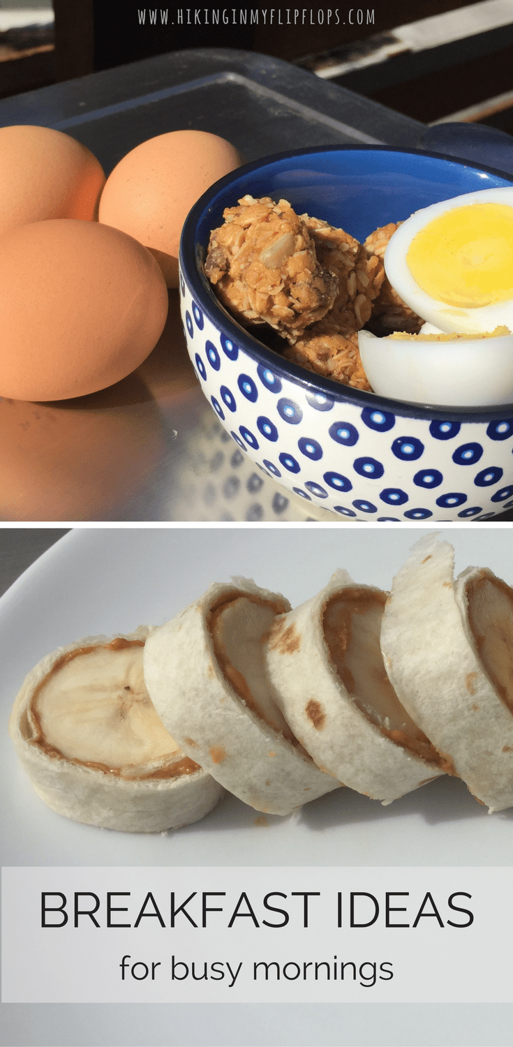 Easy Breakfast Ideas for Your Busy Mornings images