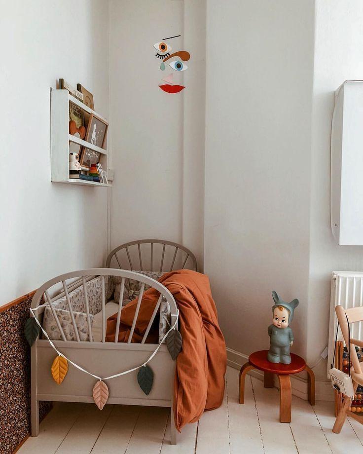 Lampen Schlafzimmer 249257 Schöne Ideen Schlafzimmer: Trine Staberg Petersen Sur Instagram: «Big-Kid-Bett Ist