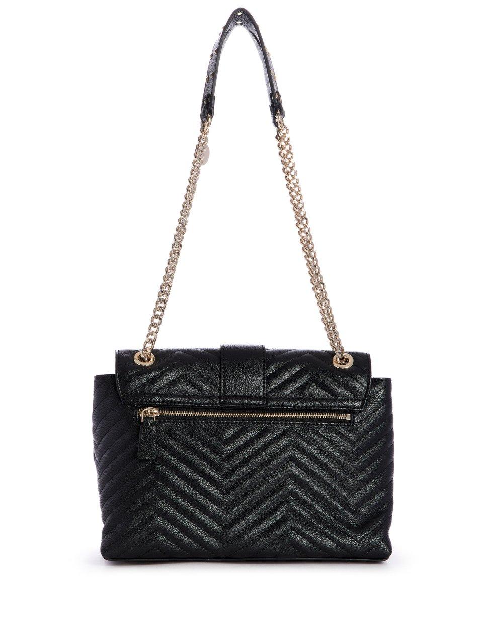 Guess Bag For Women,Mauve Crossbody Bag