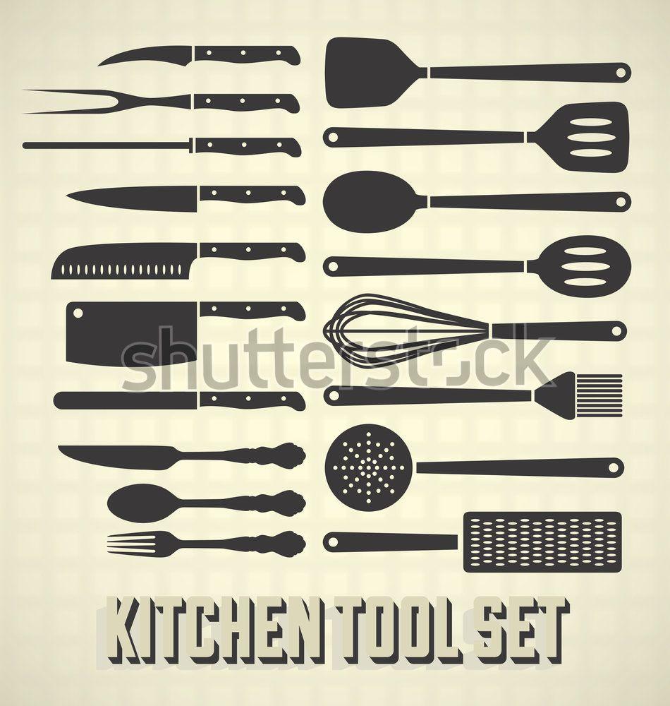 Fork @ knives etc