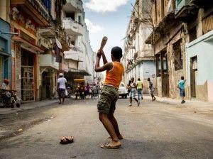 Baseball, Cuba | NatGeo Photographer