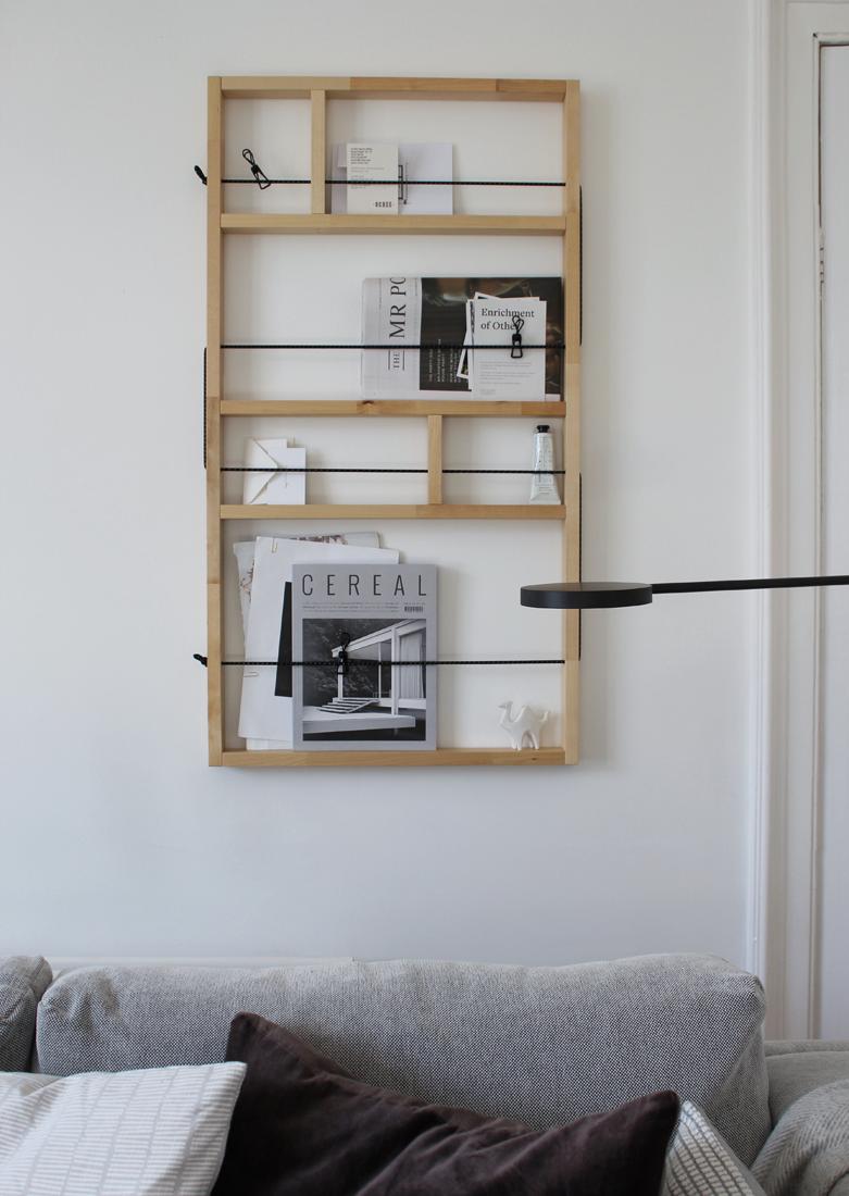Ypperlig Shelf
